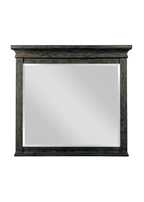 Kincaid Jessup Mirror (Charcoal))