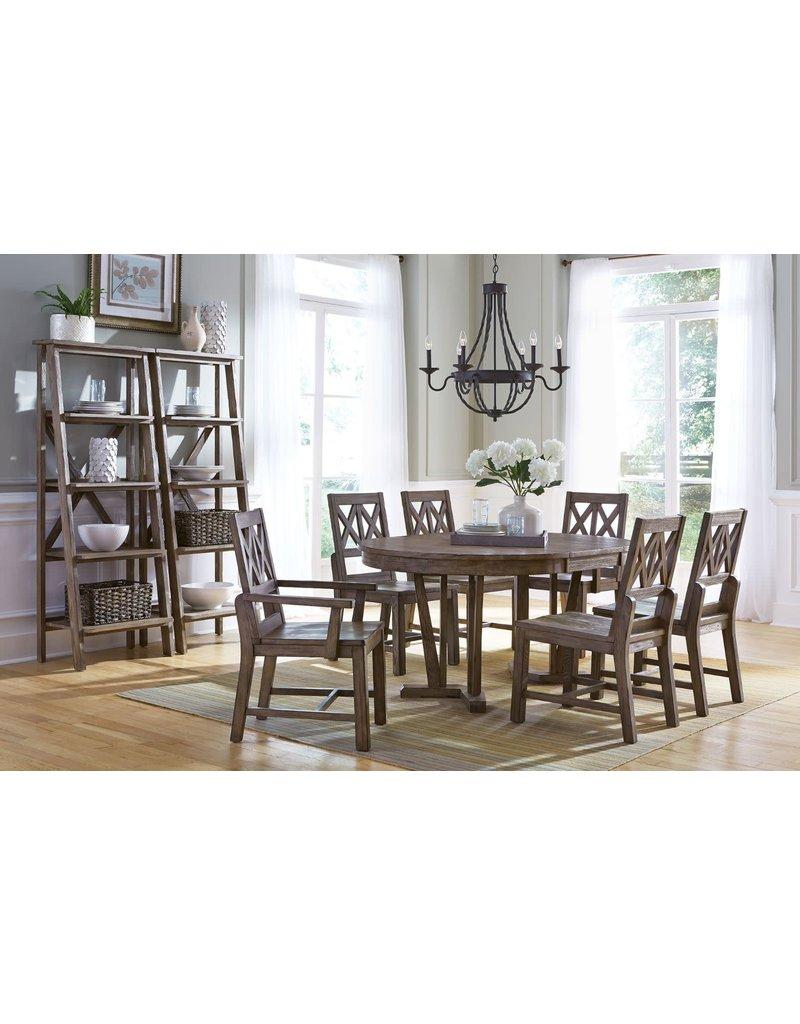 Kincaid Kincaid Foundry Wooden Arm Chair (59-062)