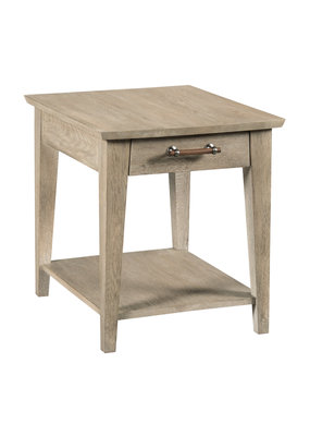 Kincaid Collins End Table