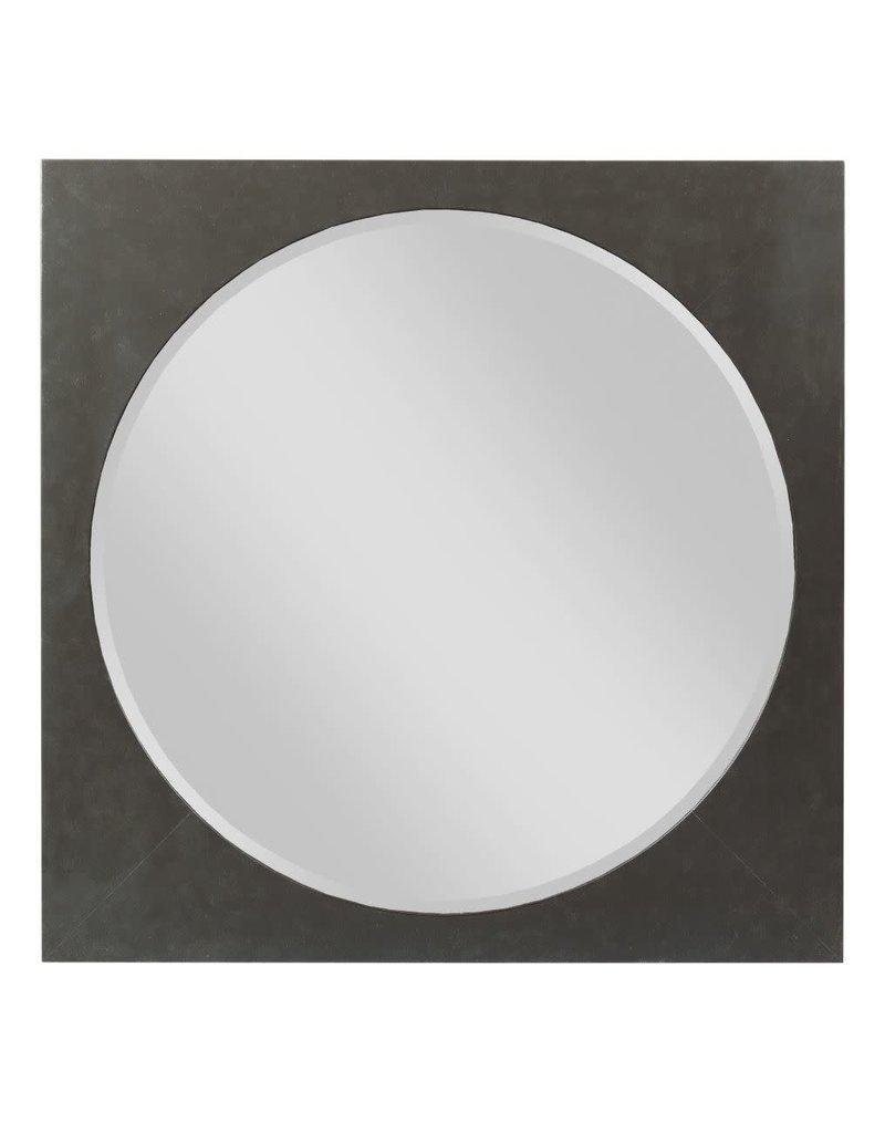 Kincaid Kincaid Modern Forge Square Metal Mirror (944-040)