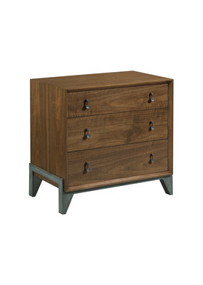 American Drew Modern Synergy Construct Nightstand