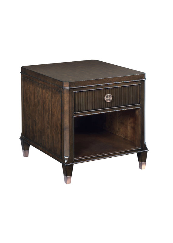 American Drew Grantham Hall End Table