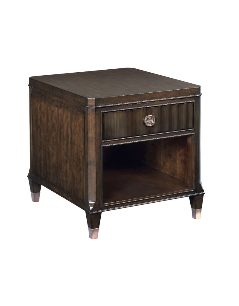 American Drew American Drew Grantham Hall End Table (512-915)
