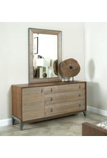 American Drew American Drew Modern Synergy Nouveau Maple Dresser (700-131)