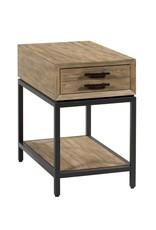 Hammary Hammary Jefferson Chairside Table (976-916)