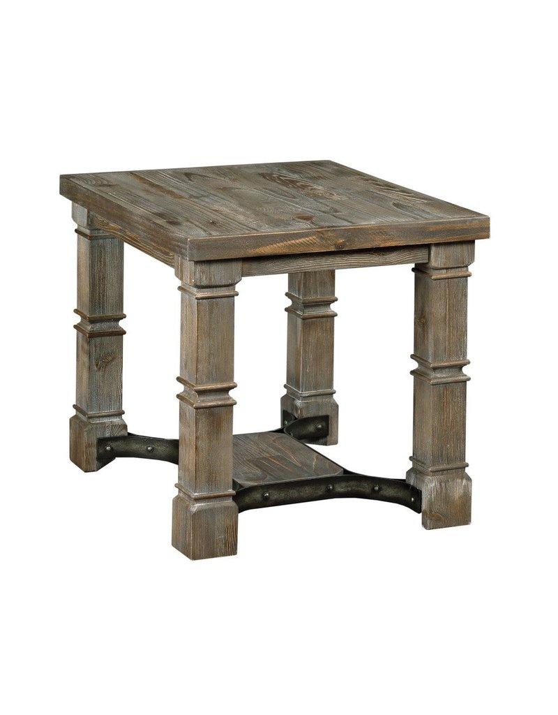 Hammary Hammary Cheyenne End Table (825-915)