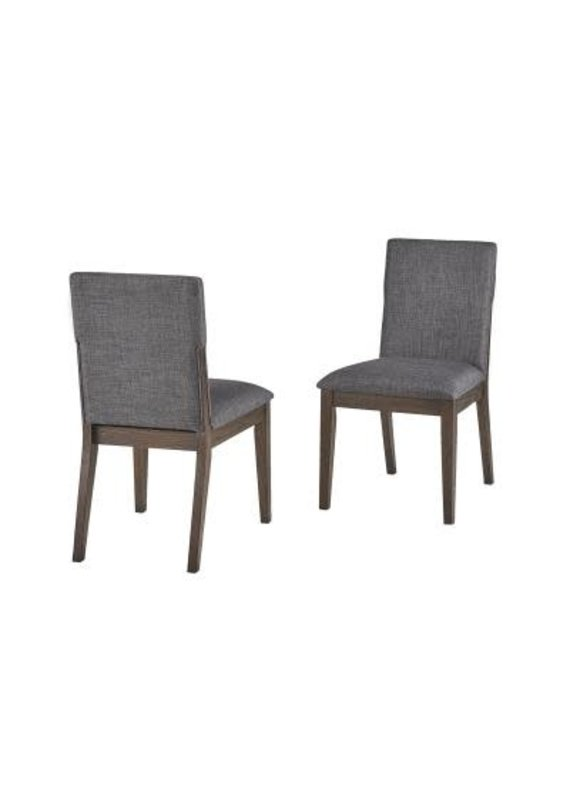 A-America Palm Canyon Upholstered Side Chair
