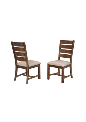 A-America Marquez Ladderback Dining Chair