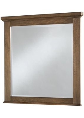 Cassell Park Mirror (Natural)