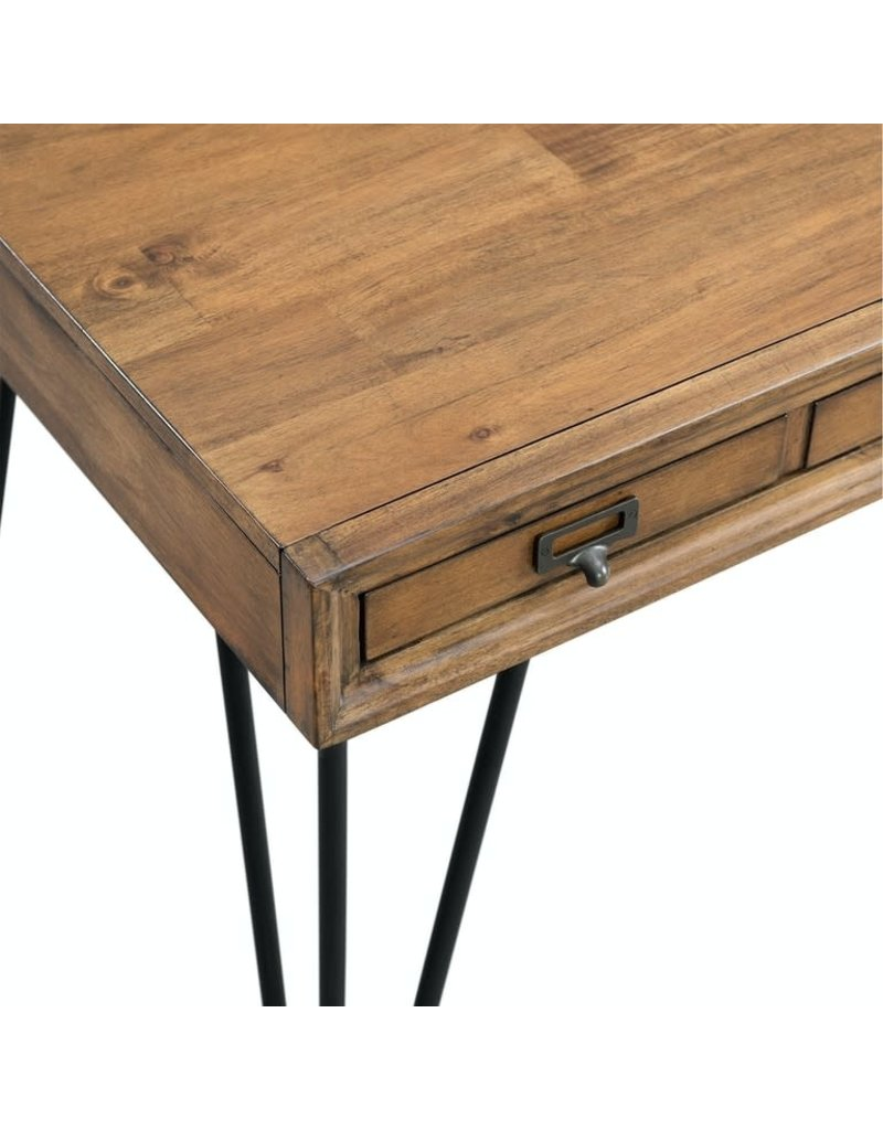 Elements Elements Boone Coffee Table (TBN100CTE)