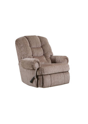 Lane Comfort King Recliner (Torino Lark)