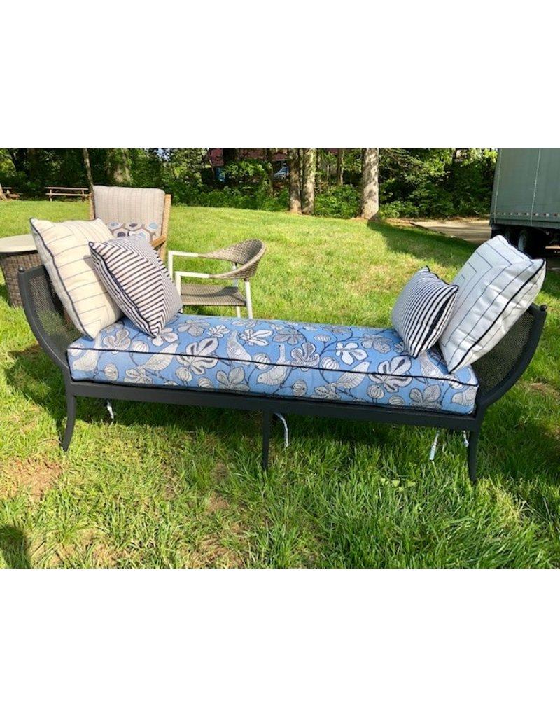 Lane Venture Lane Venture Winterthur Estate Bench w/ 4 Pillows (231-09)