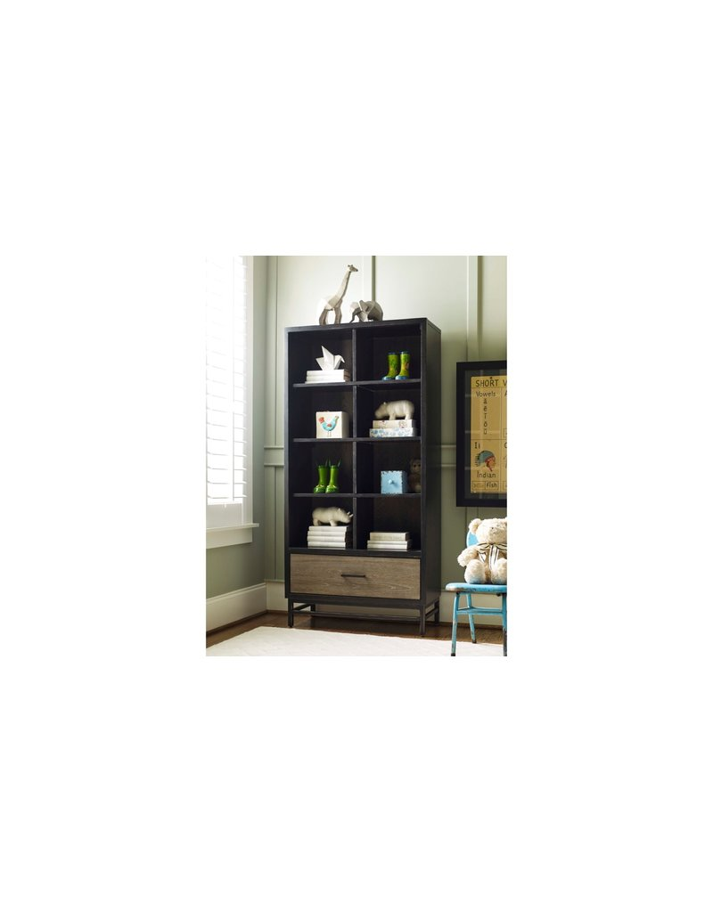 Universal Universal MyRoom Bookcase in Chalkboard & Backpack (5322018)