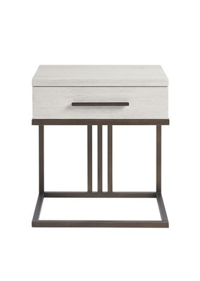 Universal Modern Spirit Nightstand (Sand & Sea Salt)