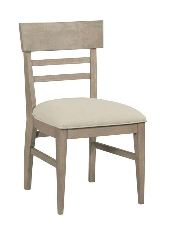 Kincaid The Nook T-Back Chair (Heathered Oak)