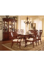 American Drew American Drew Cherry Grove Oval Table (792-760) AS-IS