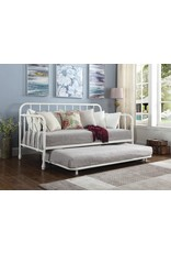 Largo Charlotte Metal Daybed (1632)