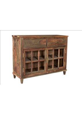 "Style N Living Amora 47"" Cabinet (Natural)"