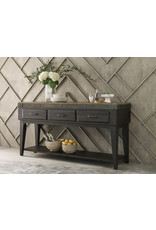 Kincaid Kincaid Plank Road Artisans Sideboard in Charcoal (706-850C)