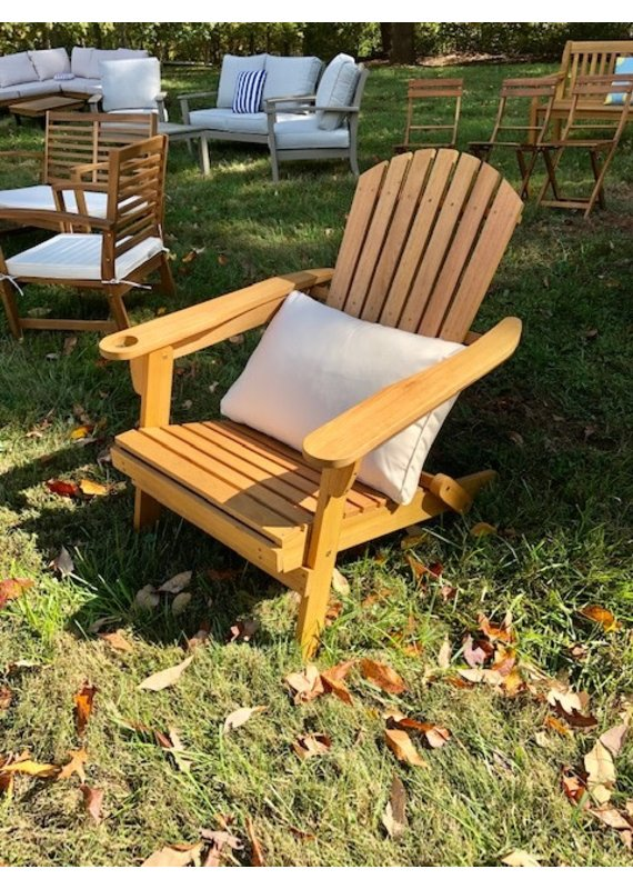 Reclining Adirondack Chair