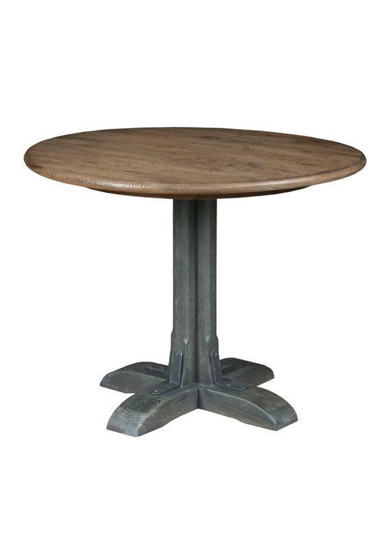 """Kincaid Franklin 38"""" Dining Table"""