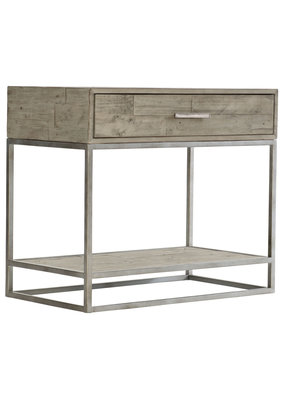 Alvar Nightstand (Morel)