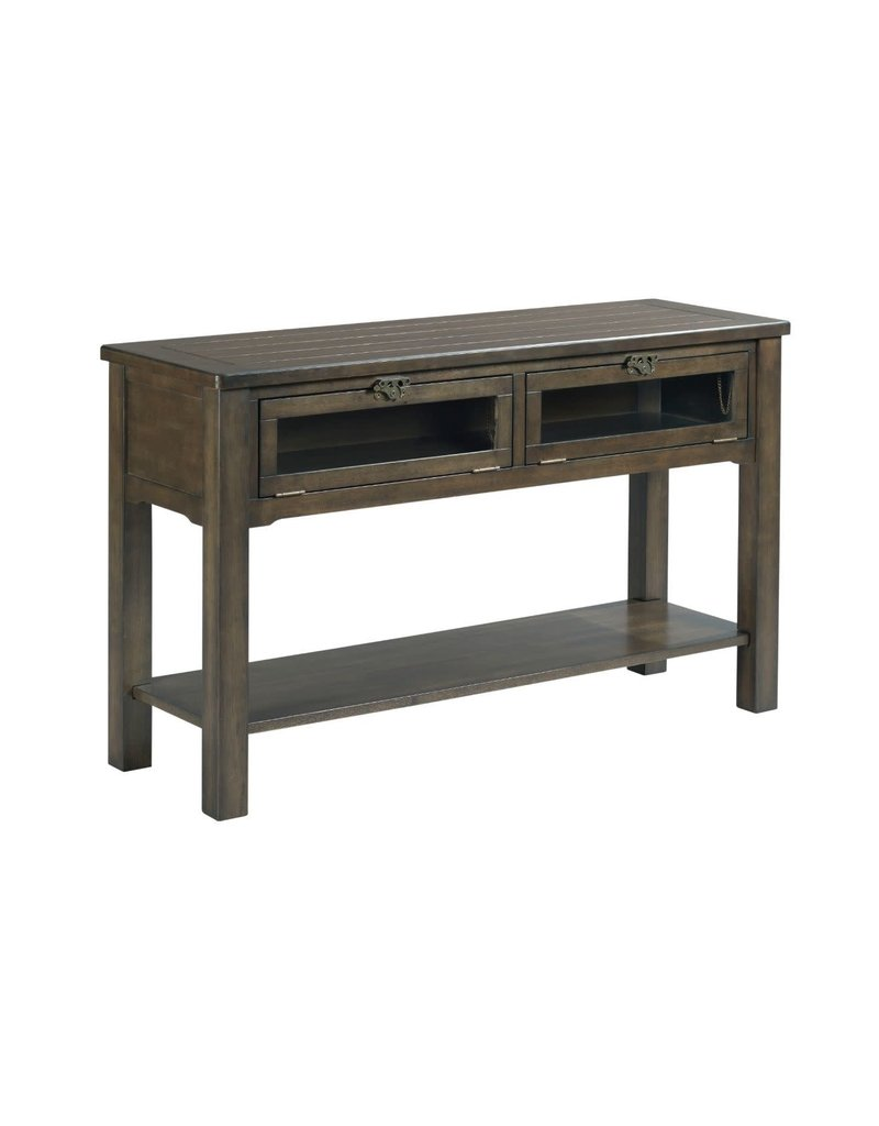 Hammary Hammary Tribute Sofa Table (818-925)