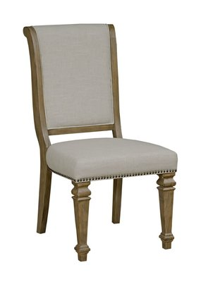 Kincaid Concord Upholstered Side Chair