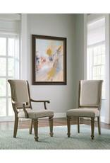 Kincaid Kincaid Stone Street Concord Upholstered Side Chair (760-622)