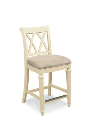 American Drew Camden Counter Stool (Buttermilk)
