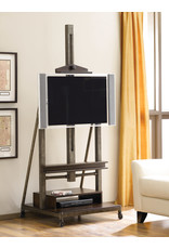 Hammary Hammary Structure Easel TV stand