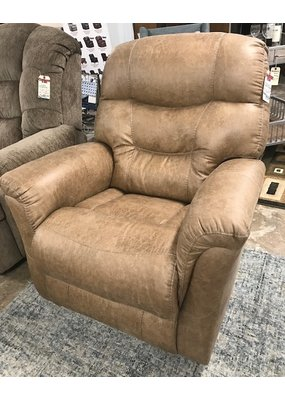Camel Triple Power Recliner