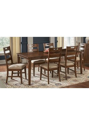 A-America Blue Mountain Dining Set