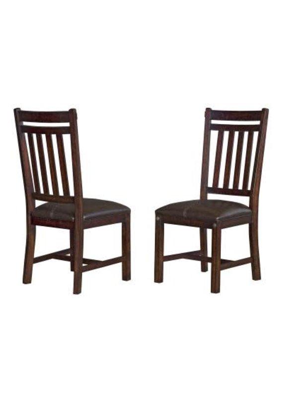A-America Sundance Splatback Dining Chair