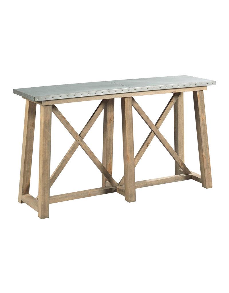 Hammary Hammary Junction Truss Sofa Table (710-925)