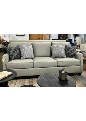 Orion's Belt Sofa (Grammy Flannel)