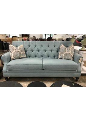 Art Van Style Sofa (Lucia Mist)