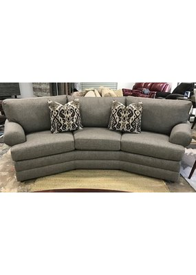 Kincaid Conversational Sofa (Revolution Grande Steel)