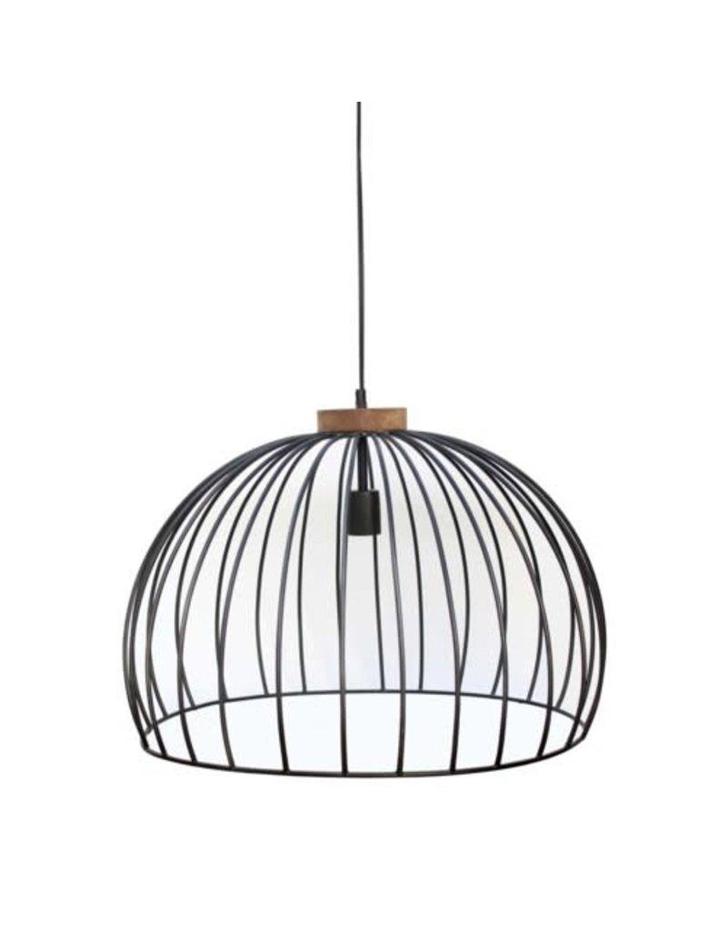 Villa 2 Caged Single Pendant (30187412)