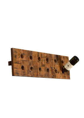 Expedition Wine-O 12 Bottle Rack