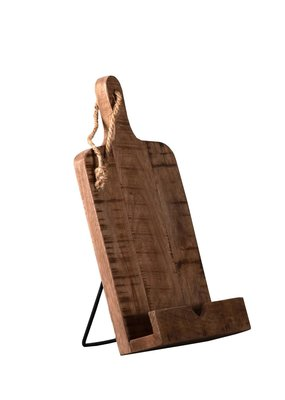 Weather Barn Cook Book Stand