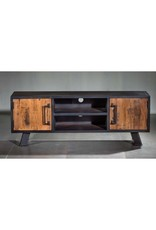 Villa 2 Roma 2 Cabinet Double Shelf TV Console (20245874)