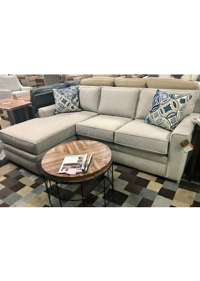 Stone & Leigh Riley Sectional Chofa Left Arm Chaise