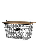 Villa 2 New Expedition Wine Cellar Cocktail Table (99205476)