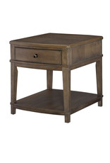 American Drew American Drew Park Studio Rectangular End Table (488-915)