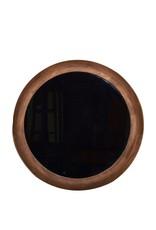 Villa 2  Hamilton Round Mirror in Weather Barn (6618002HR)