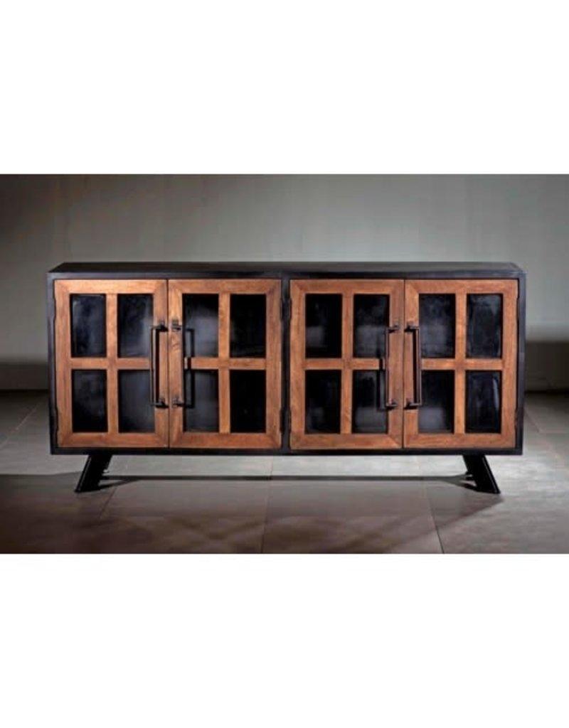 Villa 2 Roma Double Cabinet Credenza (10185870)