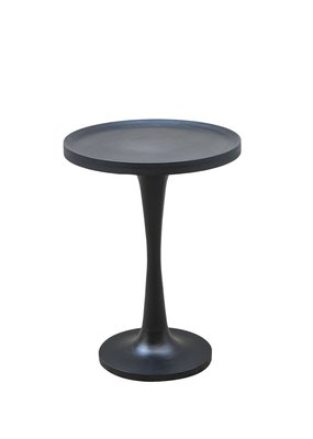 Modish (Chimney Black) Small End Table
