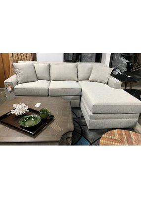 Stone & Leigh Riley Sectional Chofa Right Arm Chaise