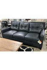 Stone & Leigh Stone & Leigh Jevin Leather Sofa (L6018-3Q)